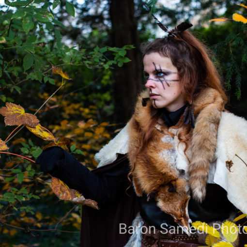 Castlefest Winter Edition 2018 Baron Samedi Fotografie